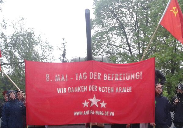 antifaschisten in der roten armee